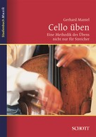 Gerhard Mantel: Cello üben ★★