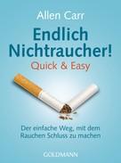 Allen Carr: Endlich Nichtraucher! ★★★★