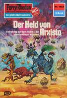 Ernst Vlcek: Perry Rhodan 1022: Der Held von Arxisto ★★★★