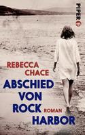 Rebecca Chace: Abschied von Rock Harbor ★★★★