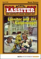 Jack Slade: Lassiter - Folge 2183 ★★★★★