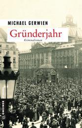 Gründerjahr - 100 Jahre Freistaat Bayern