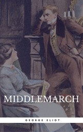 Middlemarch (Book Center)