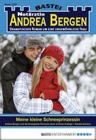 Daniela Sandow: Notärztin Andrea Bergen - Folge 1287 ★★★★