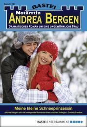 Notärztin Andrea Bergen - Folge 1287 - Meine kleine Schneeprinzessin