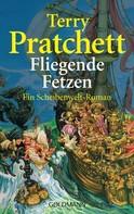 Terry Pratchett: Fliegende Fetzen ★★★★★