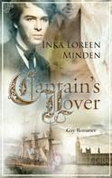 Inka Loreen Minden: The Captain's Lover ★★★★