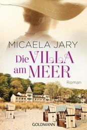 Die Villa am Meer - Roman