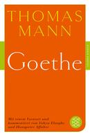 Thomas Mann: Goethe ★★★