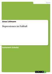 Depressionen im Fußball