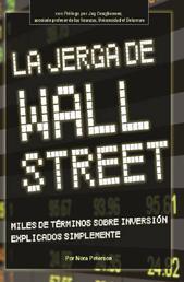 La Jerga De Wall Street