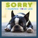 Jeremy Greenberg: Sorry I Humped Your Leg