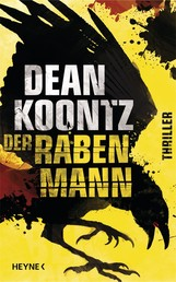 Der Rabenmann - Thriller