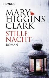 Stille Nacht - Roman