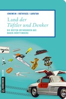 Andrea Jenewein: Land der Tüftler und Denker ★★★★★