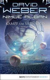 Nimue Alban: Kampf um Safehold - Roman