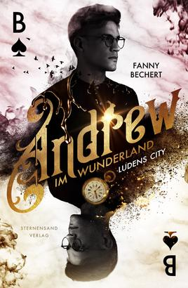 Andrew im Wunderland (Band 1): Ludens City