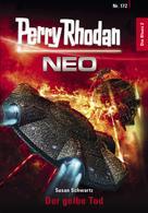 Susan Schwartz: Perry Rhodan Neo 172: Der gelbe Tod ★★★★★