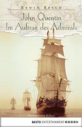 John Quentin - Im Auftrag des Admirals - Im Auftrag des Admirals
