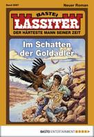 Jack Slade: Lassiter - Folge 2087 ★★★★★