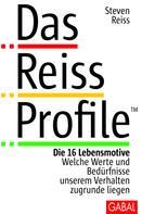Steven Reiss: Das Reiss Profile ★★★★