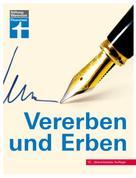 Beate Backhaus: Vererben und Erben