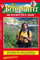 Toni Waidacher: Der Bergpfarrer 113 – Heimatroman ★★★★★
