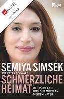 Semiya Simsek: Schmerzliche Heimat ★★★★★