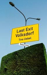 Last Exit Volksdorf - Roman