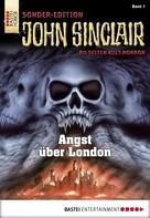 Jason Dark: John Sinclair Sonder-Edition - Folge 001 ★★★★