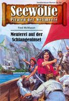Fred McMason: Seewölfe - Piraten der Weltmeere 64 ★★★★
