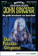 Jason Dark: John Sinclair - Folge 0638 ★★★★★