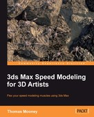 Thomas Mooney: 3ds Max Speed Modeling for 3D Artists