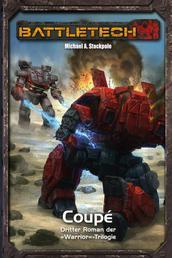 BattleTech Legenden 7 - Warrior 3 - Coupé