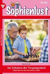Sophienlust 392 – Familienroman - Im Schatten der Vergangenheit