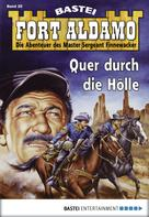 Frank Callahan: Fort Aldamo - Folge 029 ★★★★★
