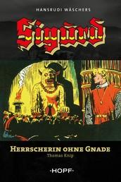 Sigurd 2: Herrscherin ohne Gnade