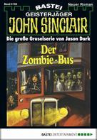 Jason Dark: John Sinclair - Folge 0163 ★★★★★