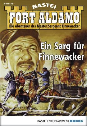 Fort Aldamo - Folge 028