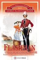 Martin Compart: Flashman und der Chinesische Drache ★★★★★