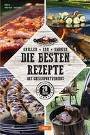 Rudolf Jaeger: Grillen - BBQ - Smoken ★★★★