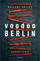 Peter Gallert: Voodoo Berlin ★★★★★