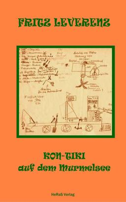 Kon-Tiki auf dem Murmelsee