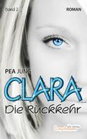Pea Jung: Clara ★★★★★