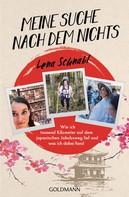 Lena Schnabl: Meine Suche nach dem Nichts ★★★★★