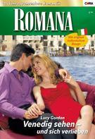 Lucy Gordon: Venedig sehen - und sich verlieben ★★★★