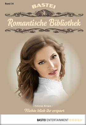 Romantische Bibliothek - Folge 34