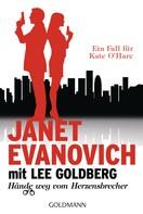 Janet Evanovich: Hände weg vom Herzensbrecher ★★★★★