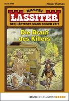 Jack Slade: Lassiter - Folge 2092 ★★★★★