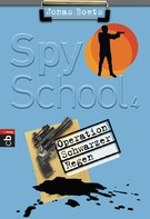 Jonas Boets: Spy School - Operation schwarzer Regen ★★★★
